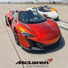 McLaren San Francisco