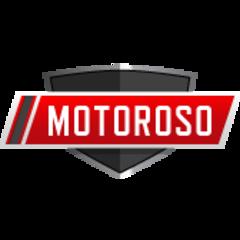 Motoroso Brand Center