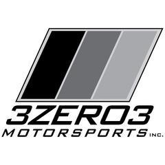 3ZERO3 Motorsports