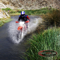Go Baja Riding
