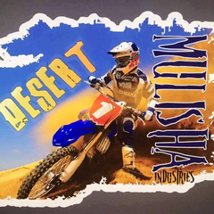 Desert Mulisha Industries PLLC